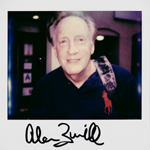 Portroids: Portroid of Alan Zweibel