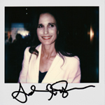 Portroids: Portroid of Andie MacDowell