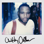 Portroids: Portroid of Anthony Anderson