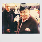 Portroids: Portroid of Barry Humphries