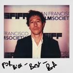 Portroids: Portroid of Bertrand Bonello