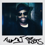 Portroids: Portroid of Black Thought