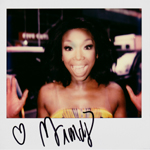 Portroids: Portroid of Brandy Norwood