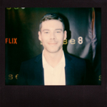 Portroids: Portroid of Brian J. Smith