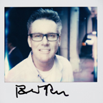 Portroids: Portroid of Brian Regan
