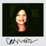 Portroids: Portroid of Casey Wilson
