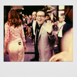 Portroids: Portroid of Chris Columbus