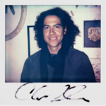 Portroids: Portroid of Chris Lynch