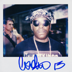 Portroids: Portroid of Coolio