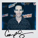 Portroids: Portroid of Cory Michael Smith