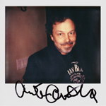 Portroids: Portroid of Curtis Armstrong