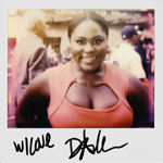 Portroids: Portroid of Danielle Brooks