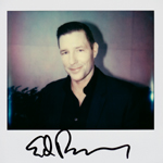 Portroids: Portroid of Ed Burns