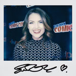 Portroids: Portroid of Erin Richards