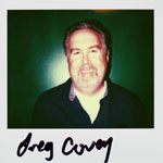 Portroids: Portroid of Greg Covey