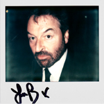 Portroids: Portroid of Ian Beattie