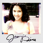 Portroids: Portroid of Jasmine Pierce