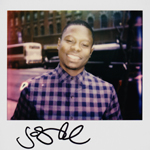 Portroids: Portroid of Jason Mitchell