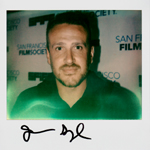 Portroids: Portroid of Jason Segel