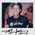 Portroids: Portroid of Jeff Galloway