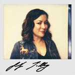 Portroids: Portroid of Jennifer Tilly