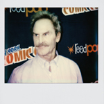 Portroids: Portroid of Jere Burns