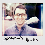 Portroids: Portroid of Jeremiah Budin