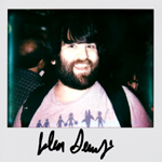 Portroids: Portroid of John Gemberling