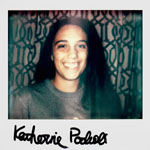 Portroids: Portroid of Katherine Podoll
