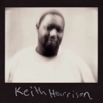 Portroids: Portroid of Keith Harrison