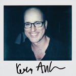 Portroids: Portroid of Kelly AuCoin