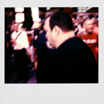 Portroids: Portroid of Kevin James