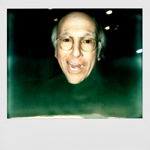 Portroids: Portroid of Larry David
