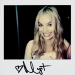 Portroids: Portroid of Margot Robbie