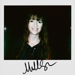 Portroids: Portroid of Marielle Heller
