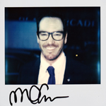 Portroids: Portroid of Mark-Paul Gosselaar