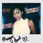 Portroids: Portroid of Meagan Good