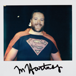 Portroids: Portroid of Michael Hartney