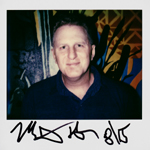 Portroids: Portroid of Michael Rapaport