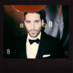 Portroids: Portroid of Miguel Angel Silvestre