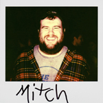 Portroids: Portroid of Mike Mitchell
