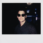 Portroids: Portroid of Miles Teller