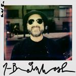 Portroids: Portroid of Mr. Brainwash