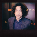 Portroids: Portroid of Naveen Andrews