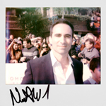 Portroids: Portroid of Nestor Carbonell