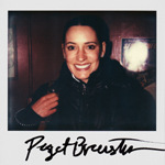 Portroids: Portroid of Paget Brewster