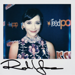 Portroids: Portroid of Rashida Jones