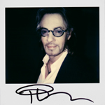 Portroids: Portroid of Rick Springfield