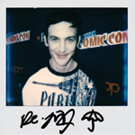 Portroids: Portroid of Robin Lord Taylor