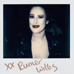 Portroids: Portroid of Rumer Willis